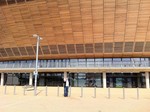 2014 04 Queen Elizabeth Olympic Park - 12