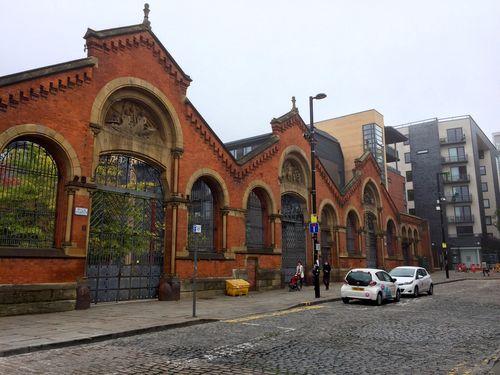 2014 10 Manchester - 01